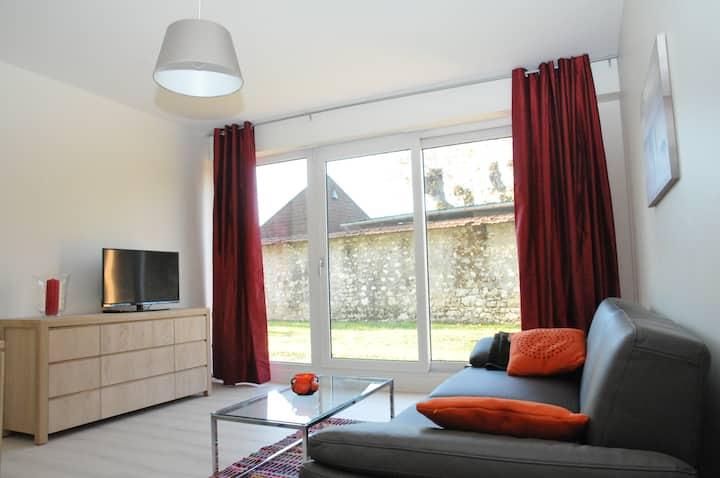 charmant appartement à Ferney-Voltaire