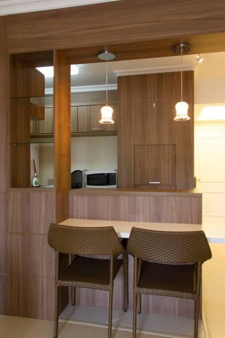 Mesa/Cozinha