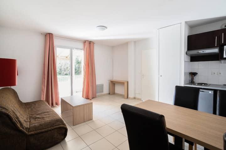 Appartement 2 Pièces 4 Personnes - Confort 204107