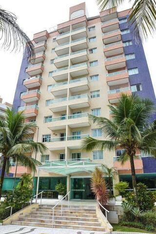 Flat Riviera - apartamento 510