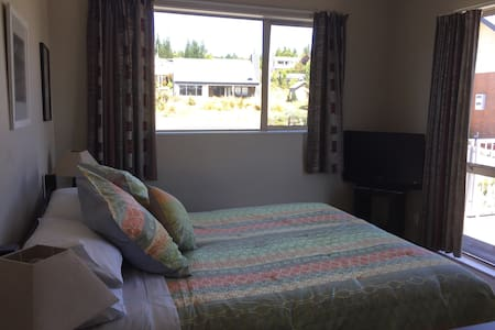 Private & Comfortable unit - Lake Tekapo - Dom
