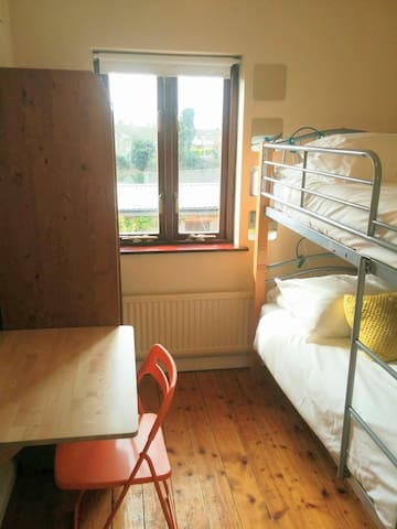 Twin Room with Mountain View - Ballybrack - Casa