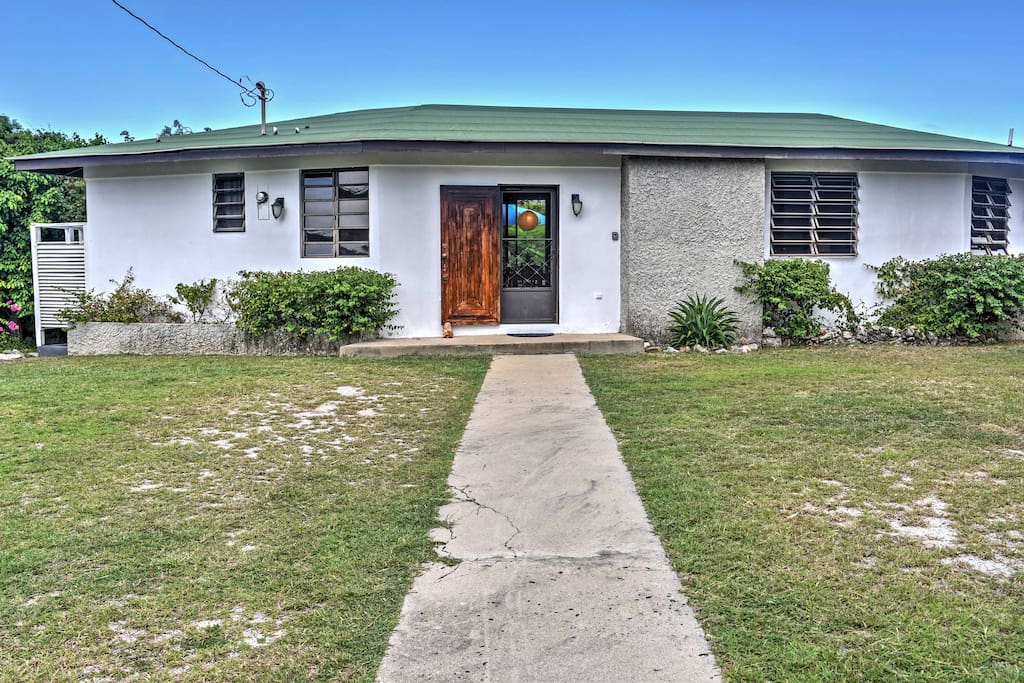 Beach Houses For Rent In Guanica Puerto Rico