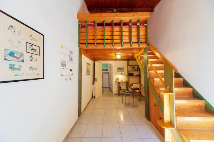 Ortigia San Pietro Apartment with Terrace