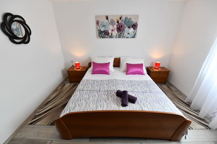 Holiday home Miramary - room Nr#2 with double bed