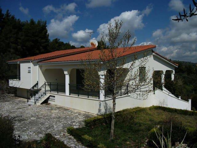 Villa Athanassia - Pyrgos - Villa