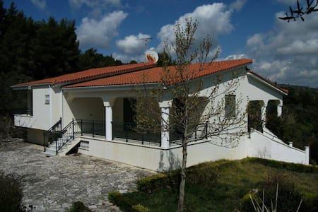 Villa Athanassia - Pyrgos
