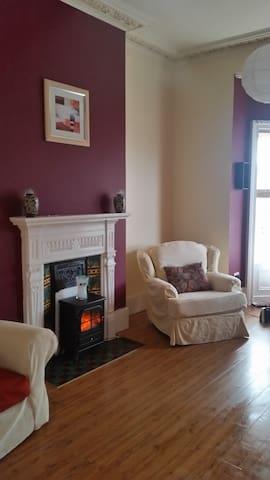 dublin city/Phoenix Park(4) - Dublin - Apartment