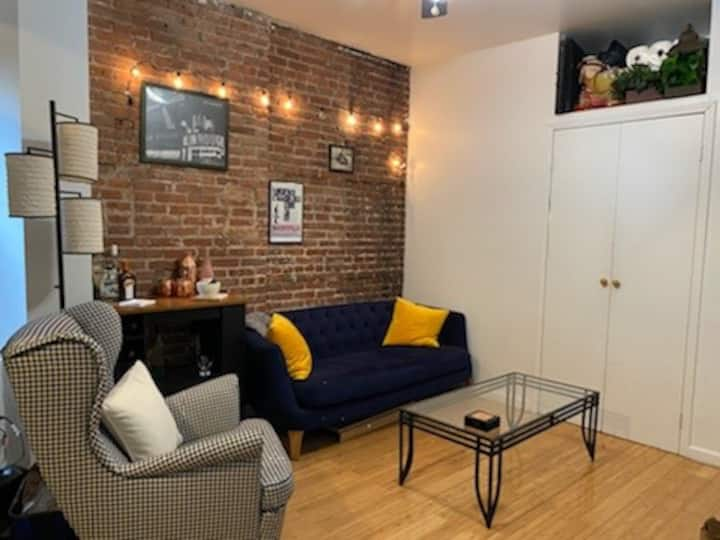 Private Bedroom in 2bed1bath, Hell's Kitchen,