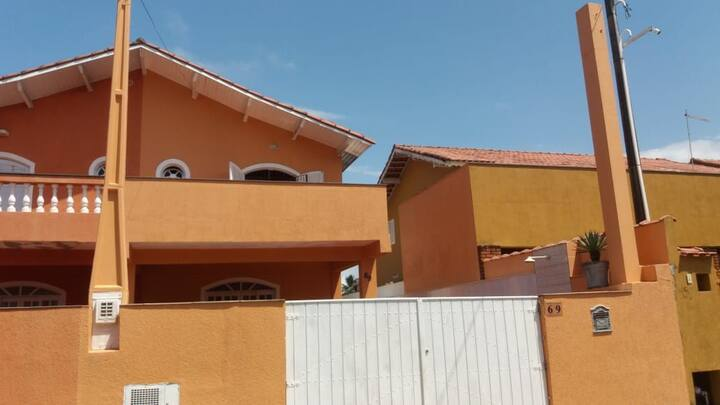 Alugo casa litoral Peruíbe