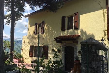 B&B La Marella - Agnone - Agnone - Bed & Breakfast