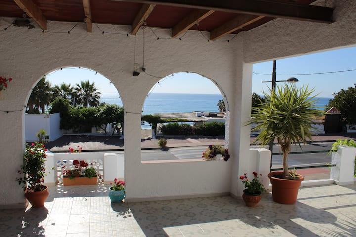 hostal Casaflor, beach front