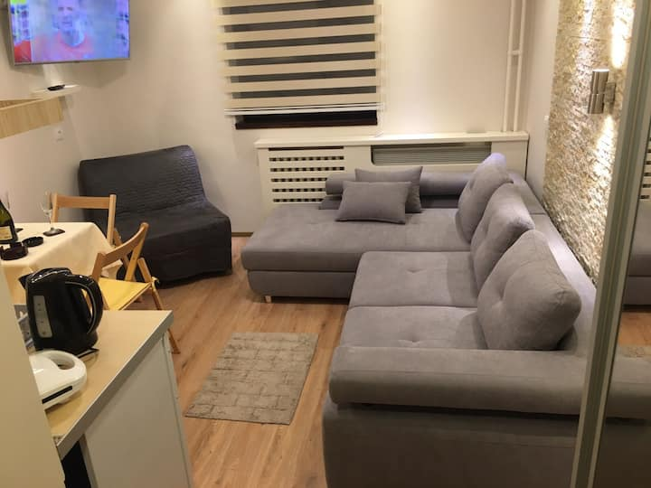 YelaYeti Apartments Kopaonik (Centar) - Studio 13
