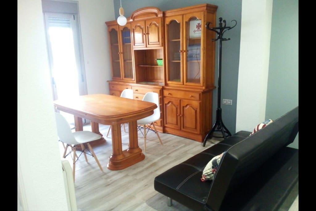 Piso ourense apartamentos en alquiler en ourense galicia espa a - Apartamentos alquiler ourense ...