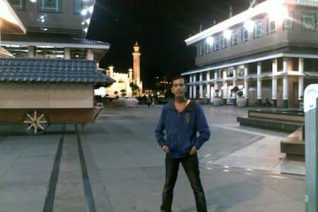 Heart of Brunei Darussalam