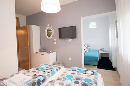 Pansion Ponte, apartman 2