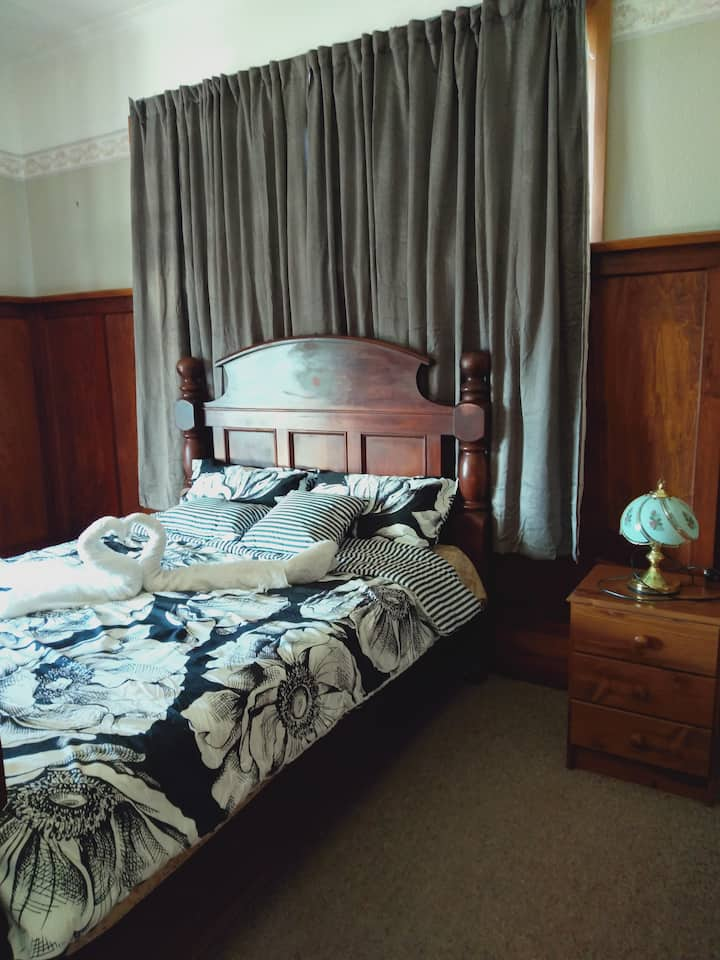 King James 23  Rooms in Fairlie