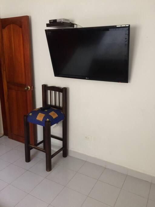 TV/Habitación 1