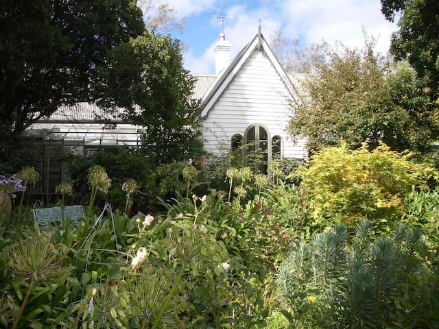 Heatherton House