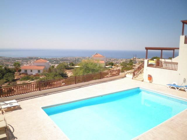 Eagle Nest - Paphos - Apartment