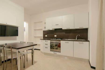Appartamento Casa Vacanze Arezzo - Pieve al Toppo - Appartement