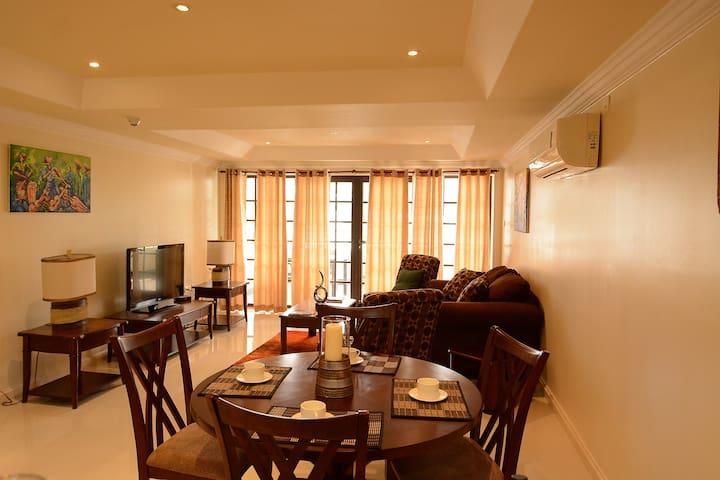 Lantana Villa - Rodney Bay - Wohnung