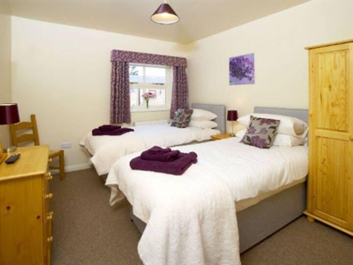 Highfield Farm - Lund Room