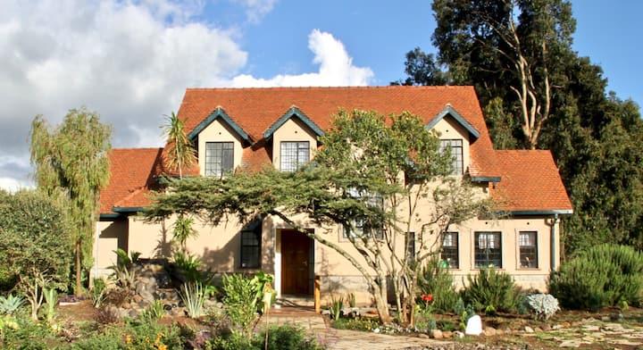 Nalendai House - A Cosy & Tranquil Retreat