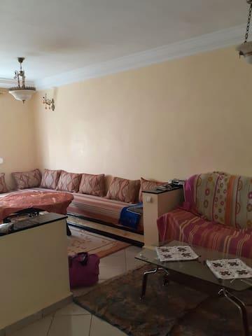 Agadir - Logement Agadir , appartement agadir