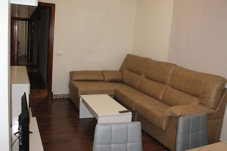 MARIÑIGUEZ APARTAMENT.