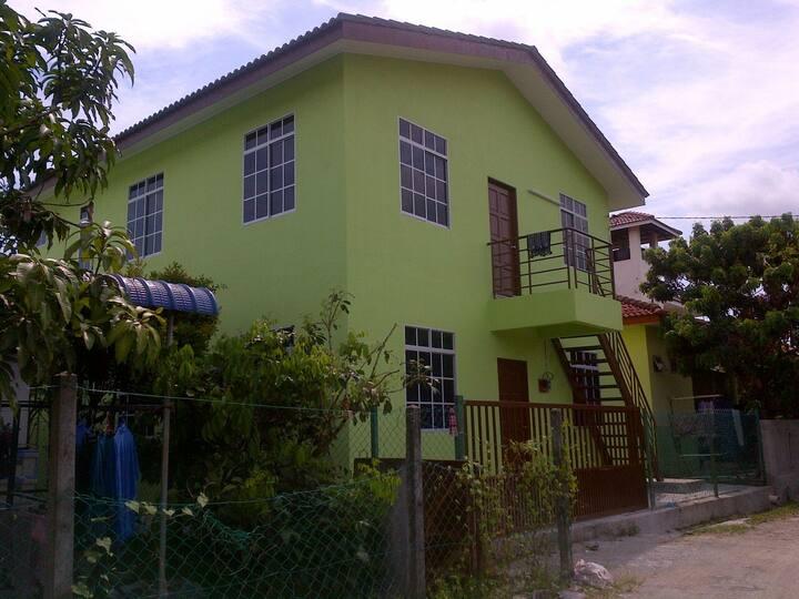 Penang Green Homestay