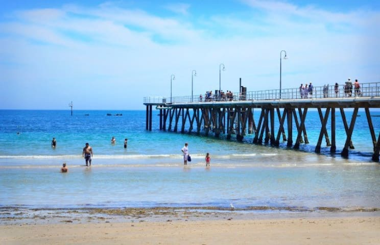 Glenelg South - Glenelg South