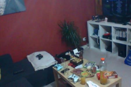 Appartement à partager - Plestan - Appartement