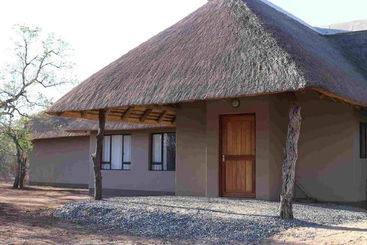 Amandari Lodge - Hoedspruit - Maison