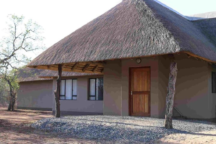 Amandari Lodge - Hoedspruit - บ้าน