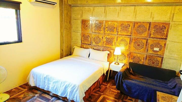 1馬公市全新套房居易館/機車租賃2017ALL NEW apartment Magong City