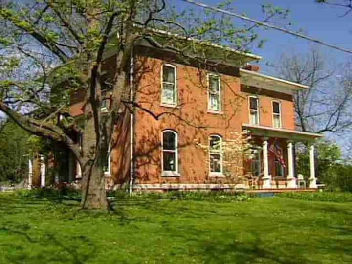 Thomas Galloway House Bed and Breakfast