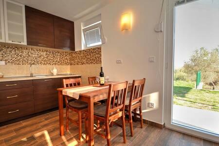Beautiful view studio, Apartments Blazevic - herceg novi  - Дом