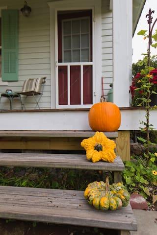 fall fun in Bucks county