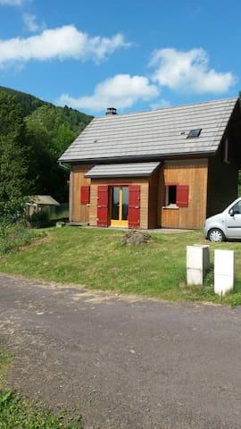 Petite maison pour séjour au calme - Le Mont-Dore - Haus