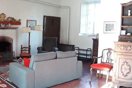 Alloggio La Ginkobiloba