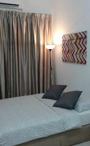 Orked Guesthouse Kuala Berang, Nice Guesthouse! - Kuala Berang