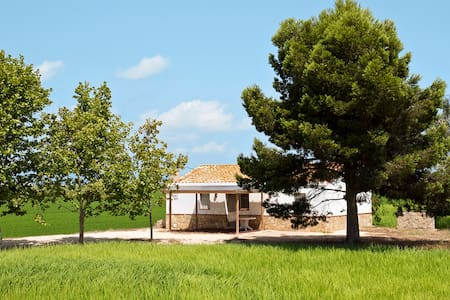 Country house in the heart of Delta - Deltebre