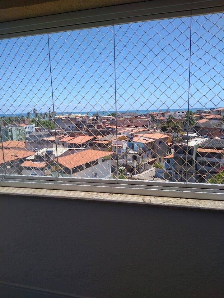Pituacu para Casais(Transfer Aeroporto Gratuito)