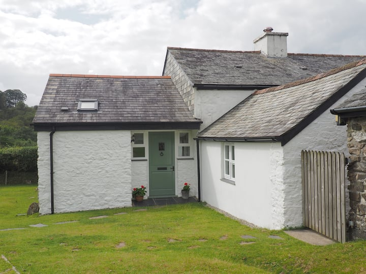 Beautiful  cottage in stunning setting on Dartmoor