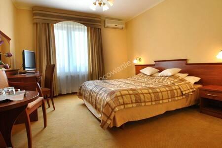 Pokoje gościnne Płock Amore - Appartement