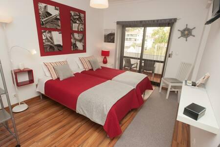 Dolce Cascais Guesthouse Twin room2 - Cascais