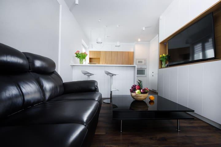 Apartament Rynek22 Kazimierz Dolny