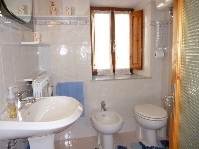 casa vacanze - Casoli/Bagni di lucca/lucca - Apartment
