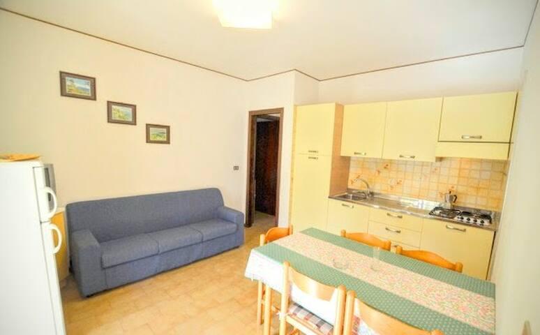 RFMC2PT Nice apartment in residence - Lignano Sabbiadoro - Pis